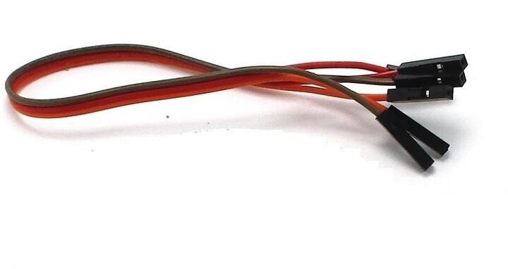 Tinycontrol LANKON-033 - pro propojení senzorů s LAN ovladačem, 60cm