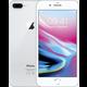 Apple iPhone 8 Plus, 64GB, stříbrná  + Voucher až na 3 měsíce HBO GO jako dárek (max 1 ks na objednávku)
