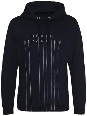 Mikina Death Stranding - Logo (M)