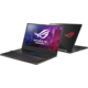ASUS ROG Zephyrus S GX701GV, černá  + Intel Gaming Bundle k vybraným notebookům ASUS