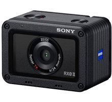 Sony DSC-RX0 II, černá - DSCRX0M2G.CEE