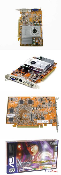 ATI 3DP ASUS EXTREME AX600XT-TD WINDOWS 8 DRIVER DOWNLOAD
