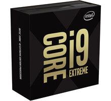 Intel Core i9-10980XE - BX8069510980XE
