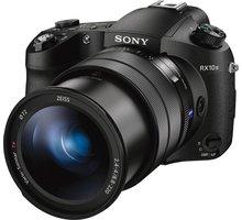 Sony Cybershot DSC-RX10 M3, černá - DSCRX10M3.CE3
