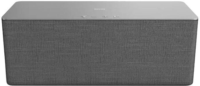 Philips TAW6505, šedá