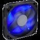 Fortron CF12F11, 120mm, LED blue