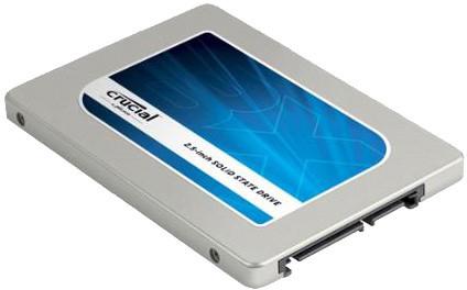 Crucial BX100 - 250GB