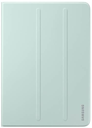 Samsung EF-BT820PW Book Cover TAB S3 9.7, zelené