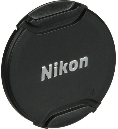 Nikon LC-N52 přední krytka objektivu pro 1 Nikkor (52 mm)