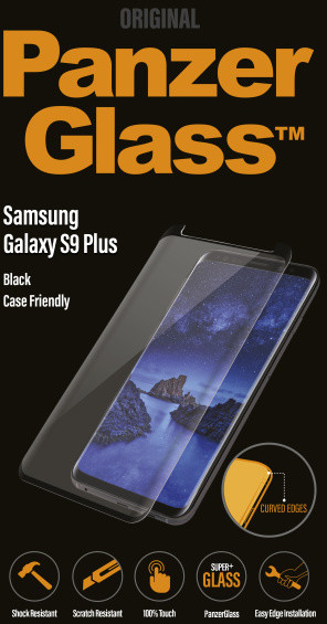 PanzerGlass Premium pro Samsung Galaxy S9+