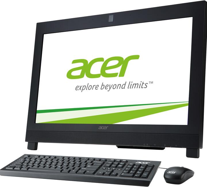 Acer Veriton VZ2640G, W7P+W8.1P