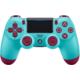 Sony PS4 DualShock 4 v2, berry blue