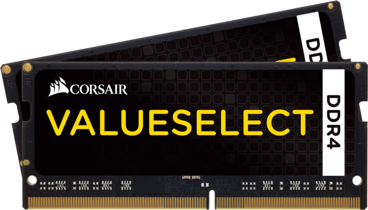 Corsair Vengeance LPX Black 16GB (2x8GB) DDR4 2133 SO-DIMM