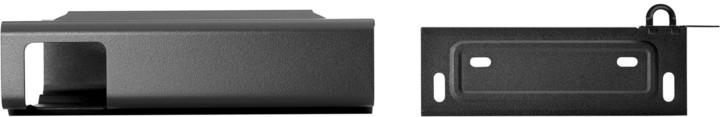 HP Desktop Mini Security / Dual VESA Sleeve - Desktop sleeve