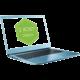 Acer Swift 3 (SF314-41-R1VL), modrá  + Garance bleskového servisu s Acerem + Servisní pohotovost – Vylepšený servis PC a NTB ZDARMA + Záruka 3 roky