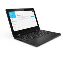 Lenovo ThinkPad 11e Yoga Gen 6, černá - 20SF0000CK