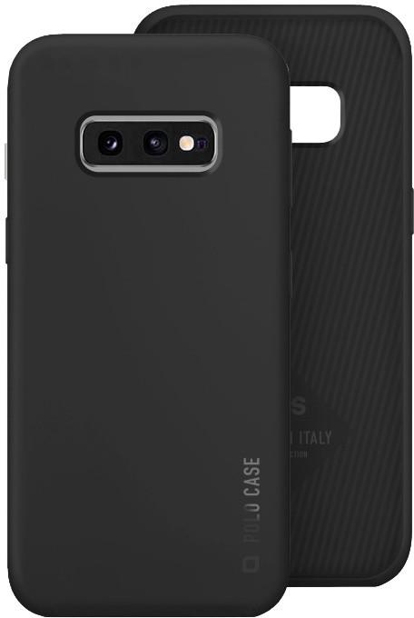 SBS pouzdro Polo pro Samsung Galaxy S10e, černá