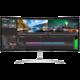 """LG 34UC99-W - LED monitory 34""""  + Voucher až na 3 měsíce HBO GO jako dárek (max 1 ks na objednávku)"""