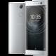 Sony Xperia XA2 Dual, Dual SIM, stříbrná