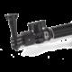 Niceboy teleskopický držák 100 cm