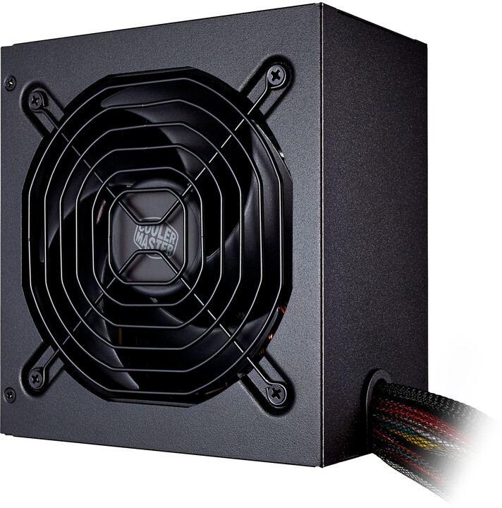 Cooler Master MWE Bronze - V2 - 500W