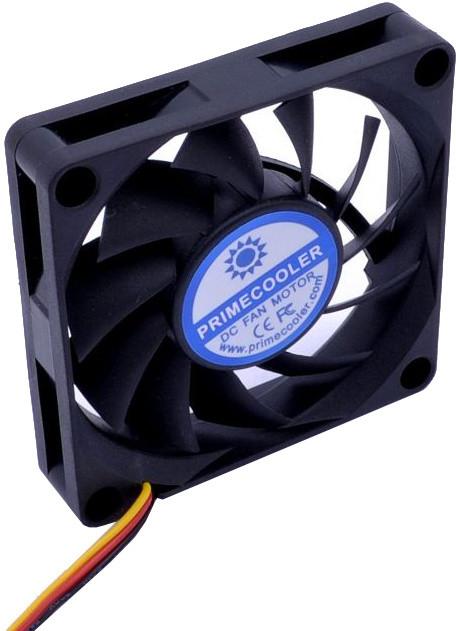 Primecooler PC-7025L12C SuperSilent