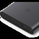 Xiaomi Power bank 10000 mAh Tarnish, (zakalená černá)