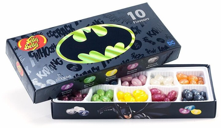 Jelly Belly Batman 125g Gift Box