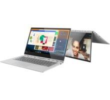 Lenovo Yoga 920-13IKB, platinová 80Y7001YCK