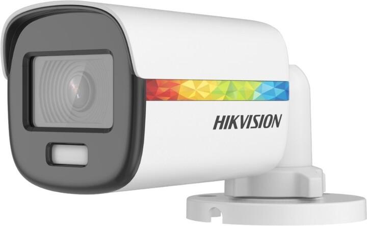Hikvision DS-2CE10DF8T-F, 2,8mm