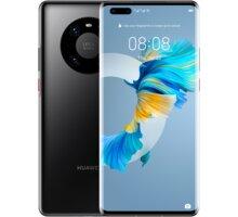 Huawei Mate 40 Pro, 8GB/256GB, Black - MT-MATE40PDBBOM + Antivir Bitdefender Mobile Security for Android 2020, 1 zařízení, 12 měsíců v hodnotě 299 Kč