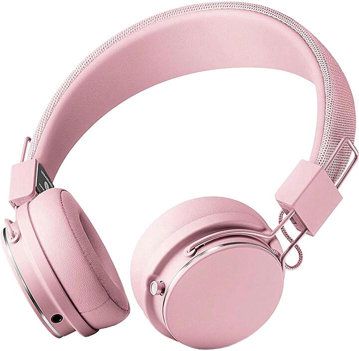 Urbanears Plattan 2 Bluetooth, růžová