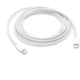 Apple datový Kabel USB C/USB C, 2m, bílá (Bulk)