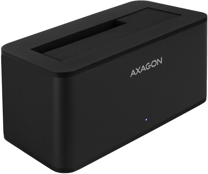 AXAGON USB3.0 - SATA 6G Compact, černý