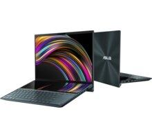 ASUS ZenBook Duo UX481FL, modrá - UX481FL-BM039R