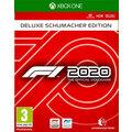 F1 2020 - Schumacher Edition (Xbox ONE)