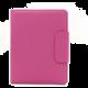 """C-TECH PROTECT pouzdro s klávesnicí pro 10,1"""", NUTKC-04, růžová"""