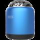 Nillkin Bullet Bluetooth Speaker, modrá