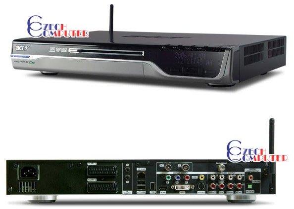Acer Aspire iDea 500 - 98.IVB7Z.BHM