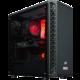 HAL3000 Alfa Gamer Ti  + Herní set Genius GX Gaming v hodnotě 849 Kč + DIGI TV s více než 100 programy na 1 měsíc zdarma