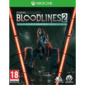 Vampire: The Masquerade - Bloodlines 2 - Unsanctioned Edition (Xbox ONE)