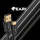 AQ Pearl USB A-Micro, 1.5m