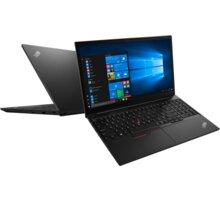 Lenovo ThinkPad E15 Gen 2 (AMD), černá - 20T8000TCK