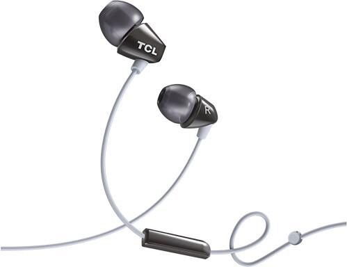 TCL SOCL 100, černá
