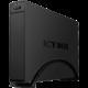 ICY BOX 3,5'' HDD Case USB 3.0, černý