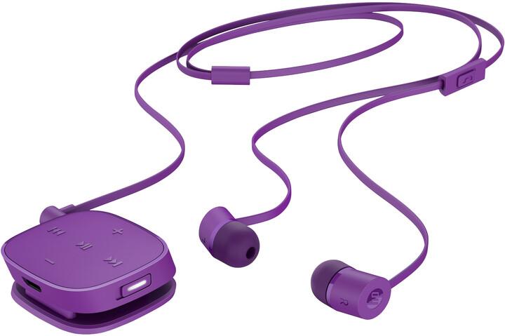 HP H5000, fialová