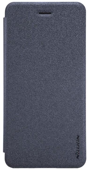 Nillkin Sparkle Folio Pouzdro pro Honor 9, Black