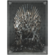 Puzzle Game of Thrones - Iron Throne