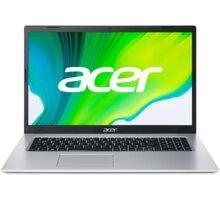 Acer Aspire 3 (A317-33), stříbrná - NX.A6TEC.003