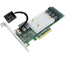 Microsemi Adaptec SmartRAID 3154-24i Single